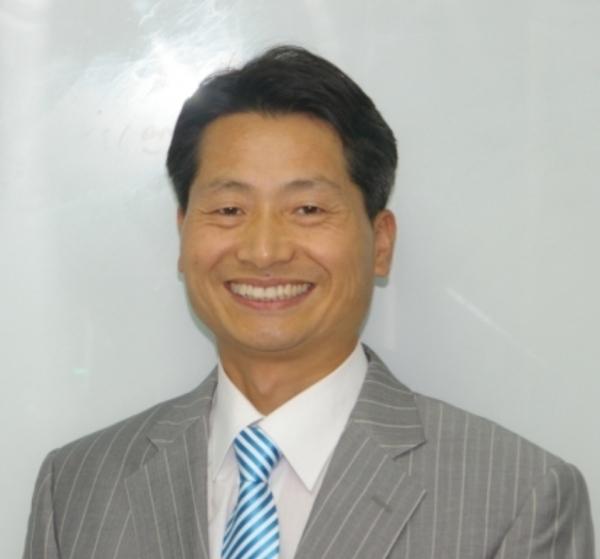 대한상공협의회 대표 박재완 행코 책임교수